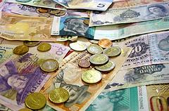 Income diversification prevents financial problems