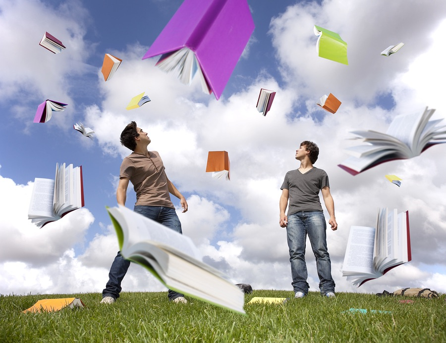A Simple Guide To Becoming A Voracious Reader