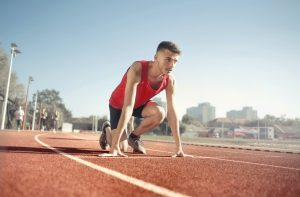 Stamina, Not Just Competence: A Key to Winning in Life