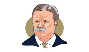 Why Energy Management Is Important: A Lesson From Theodore Roosevelt